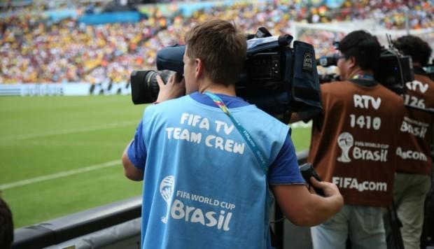 La FIFA presentará lo último en tecnología para la emisión el Mundial